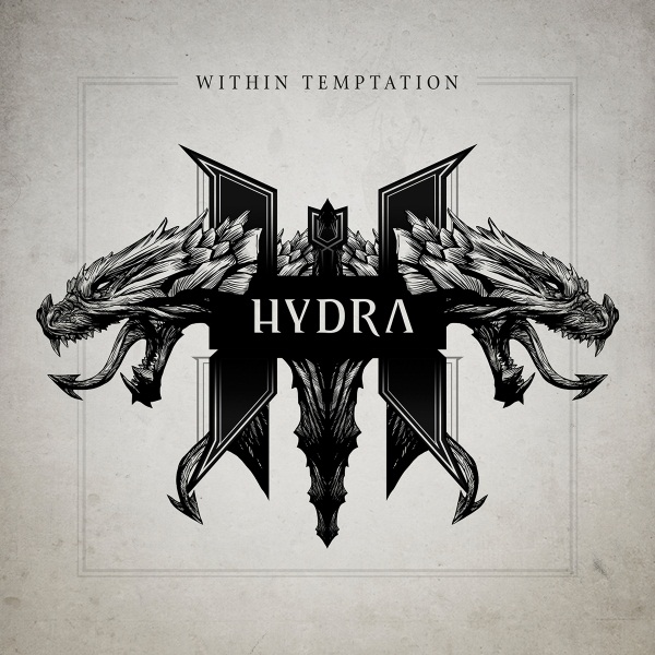 Within Temptation Hydra Artwork