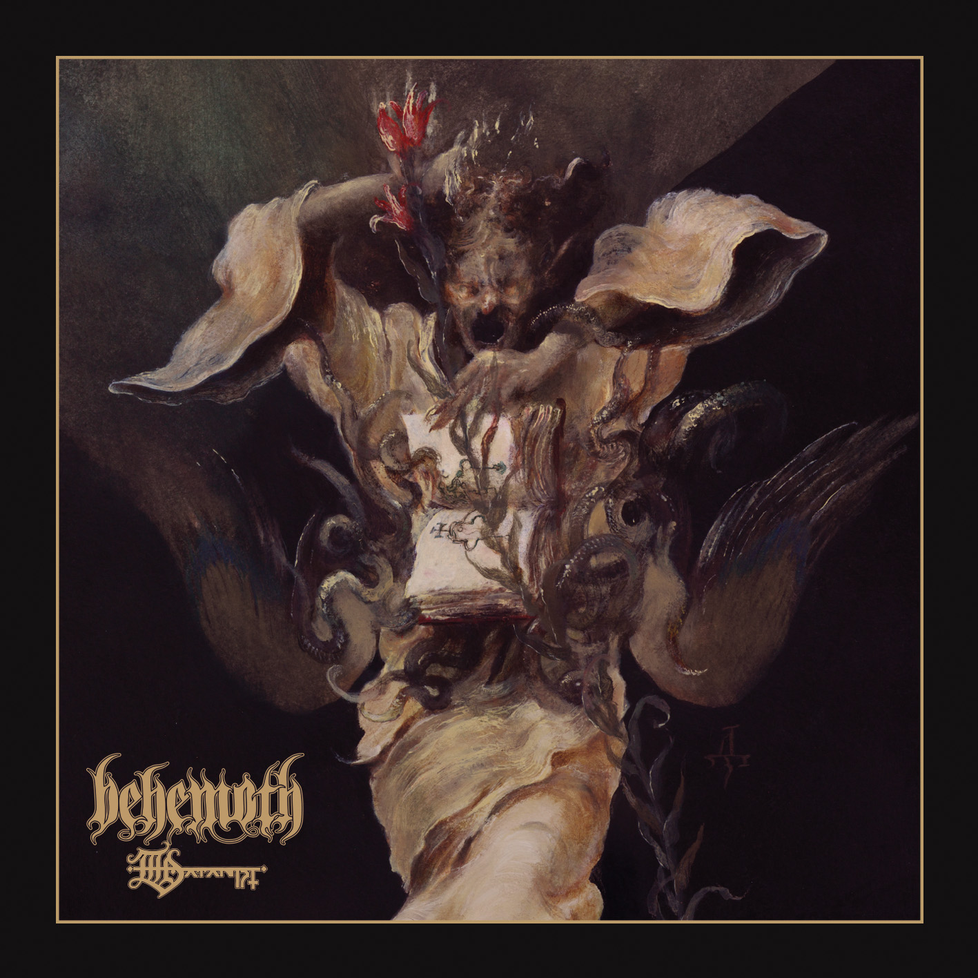 Behemoth The Satanist Album Review