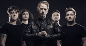 Cytota Band Photo 2014