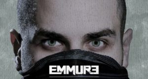 Emmure Eternal Enemies Album Cover 600x600