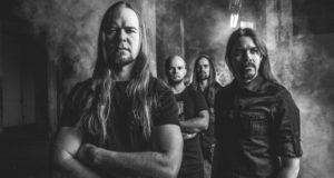 Insomnium Band Photo 2014