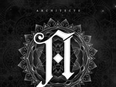 Architects - Lost Forever Lost Together Album Cover