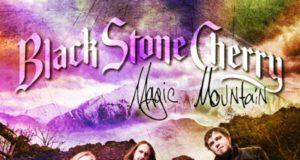 Black Stone Cherry Magic Mountain Album Cover