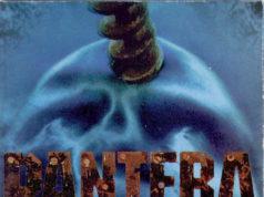 Pantera Far Beyond Driven Album Cover