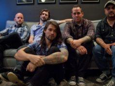 Taking Back Sunday Band Promo Photo
