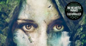 In Hearts Wake Earthwalker Album Cover