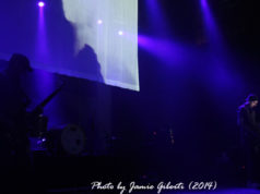 Jesu header sized image from Beyond The Redshift Festival, London, March 2014