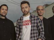 Rise Against Band Promo Photo 2014