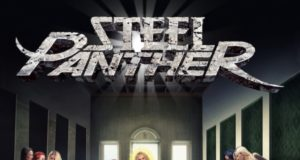 Steel Panther All You Can Eat Album Cover
