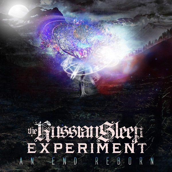The Russian Sleep Experiment - An End Reborn Album Cover