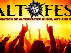 Alt Fest 2014 Banner