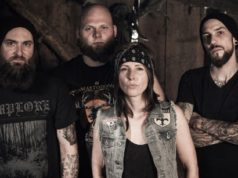 Earthship Band Promo Photo 2014