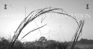 Frank Iero frnkiero andthe cellabration stomachaches album cover