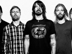 Foo Fighters 2014