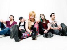 Altered Sky Band Promo Photo