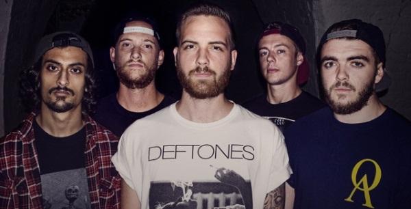 High Hopes Metal Band 2014 Promo Photo