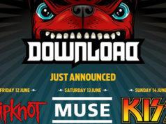 Download Festival 2015 Header Image