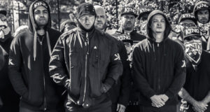 King 810 Band Promo Picture