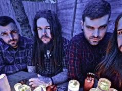 All Hail The Yeti Band Promo Photo