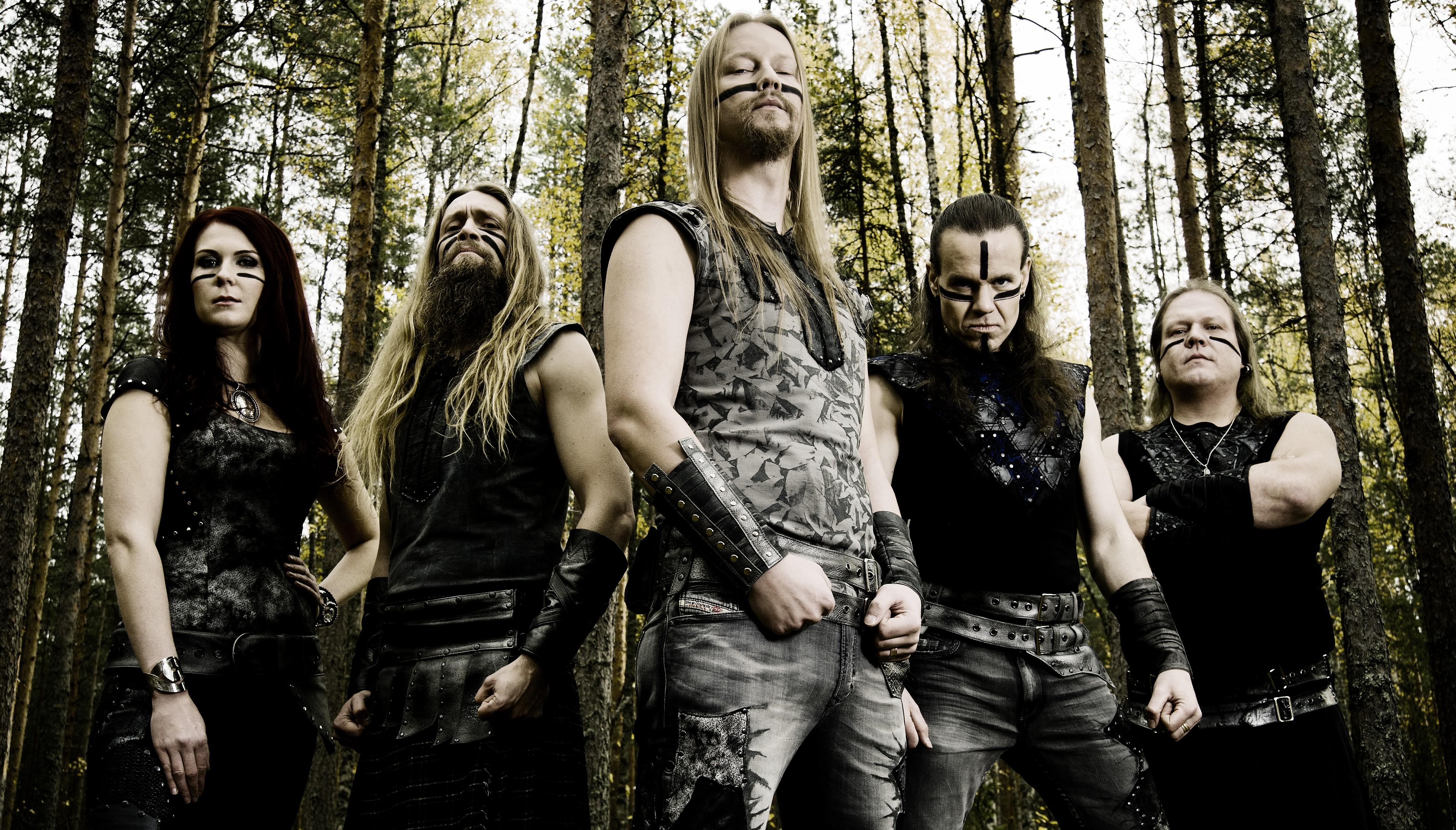 Burning Leaves - Ensiferum [Download 128,MP3]