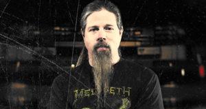 Chris Adler Megadeth