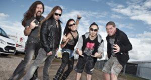 Equilibrium Band Photo 2014