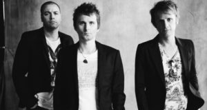 Muse Band Photo