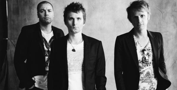 Muse Band Photo