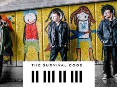 The Survival Code Promo Pic