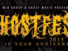 Ghostfest 2015 Header Image