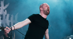 Dave Hunt (Anaal Nathrakh)