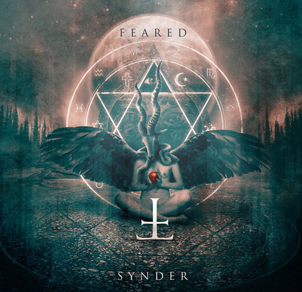 Feared - Synder Album Cover