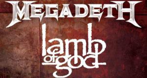 Megadeth Lamb of God-Children-Of-Bodom-Sylosis-2015-UK-Tour-Header-Image