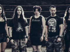 Triaxis Band Promo Photo