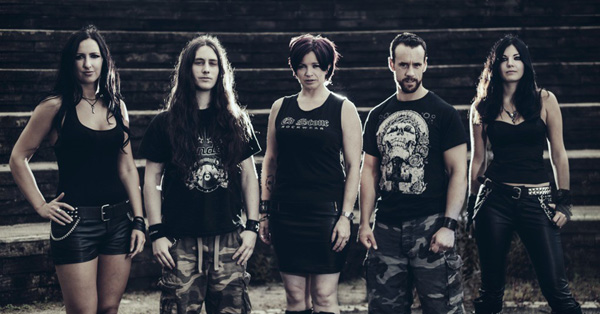 Triaxis Band Promo Photo