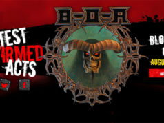 Bloodstock Open Air Festival 2015 Header Image