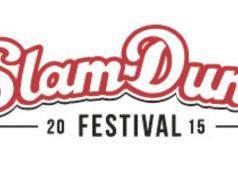 Slam Dunk Festival Logo