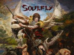 Soulfly Archangel Album Artwork