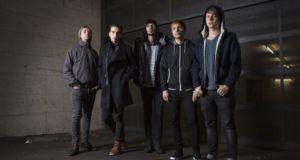Annisokay Band Promo Photo