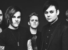 Fearless Vampire Killers 2015 Promo Photo