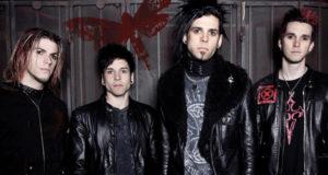Like A Storm Band Promo Photo