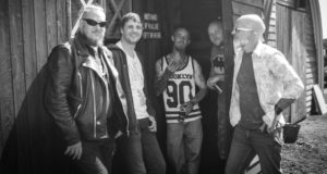 Resin Band Promo Photo