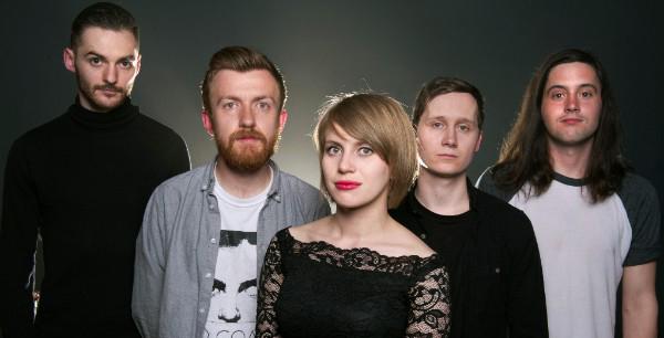 Rolo Tomassi Band Promo Photo