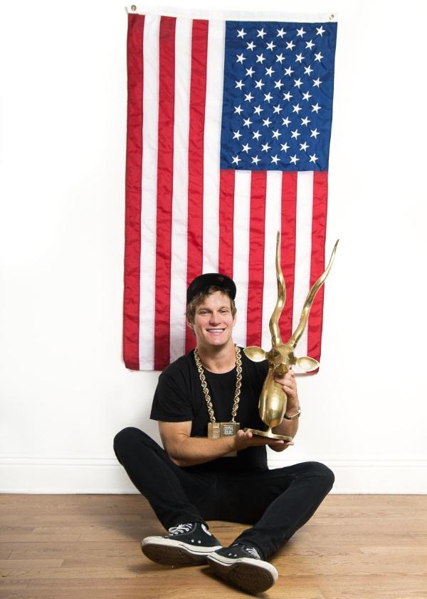 MC Lars Promo Picture