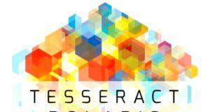 TesseracT - Polaris Album Cover