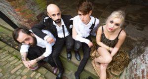 Heel Band Promo Photo
