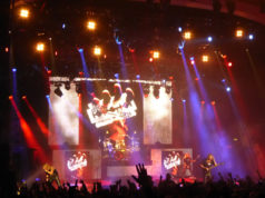 Judas Priest Brixton Academy December 2015