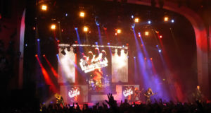 Judas Priest Brixton Academy December 2015