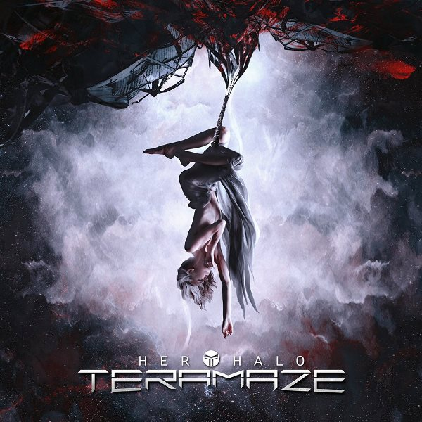 Teramaze Her Halo Album Cover
