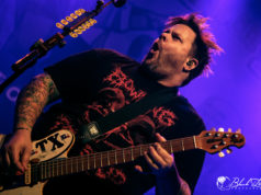 Bowling For Soup BFS London Roundhouse Jaret Reddick